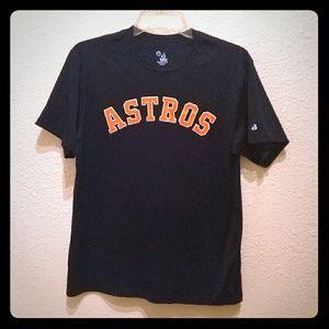 Boys Astros Shirt